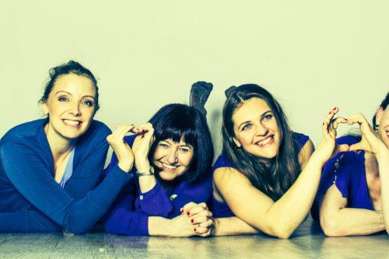Foto Team Bioherz